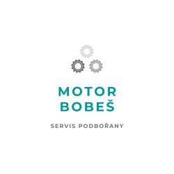 Motor Bobeš